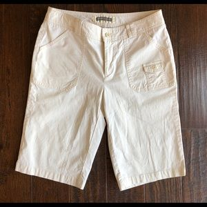 Dockers Collection Cargo Pants Shorts